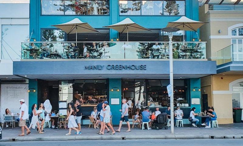 Best Restaurants Manly