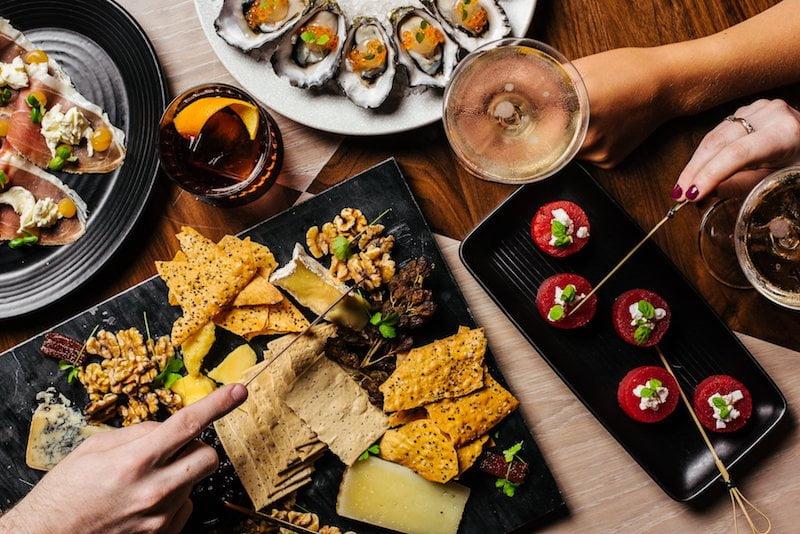 Best Restaurants Parramatta